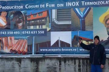 COSURI INOX BRASOV